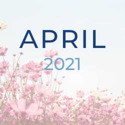 Apartment Resident Event Ideas April 2021