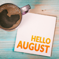 apartment resident events august 2021