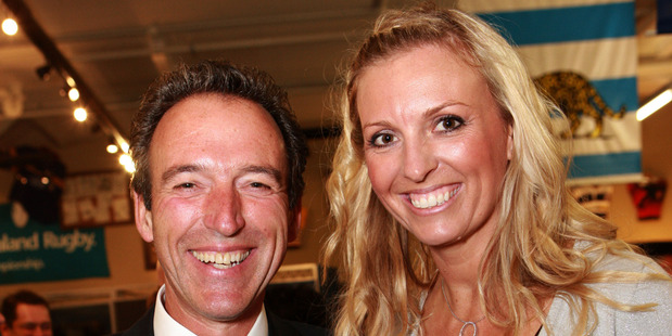 Graeme Hart's mansion escapes rezoning