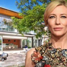 cate-blanchetts-house