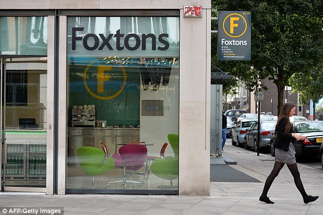 INTERNATIONAL: London property slowdown hits Foxtons – as estate agent closes six branches