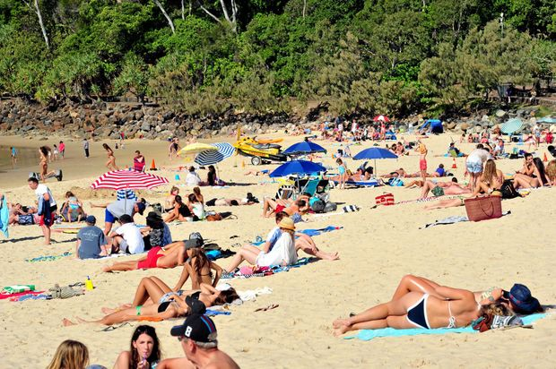 Beachfront markets lead Queensland price growth surge: REIQ