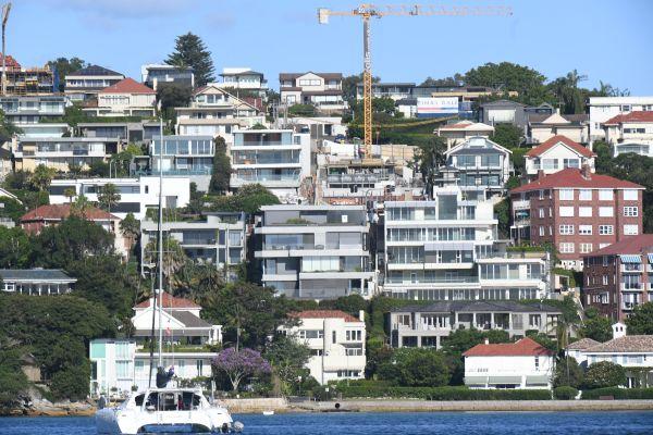 Sydney homeowners