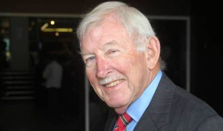 Sir Ron Brierley