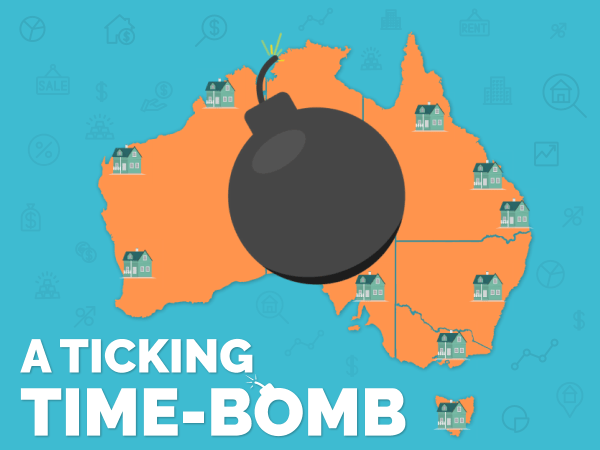 A TICKING TIME-BOMB
