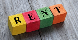 Non-negotiable: Number of tenants trying to strike a deal with their landlord falls to record low