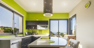 Top tips for a cost effective kitchen makeover