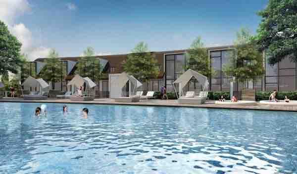 Venue Residences