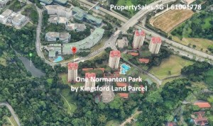 Normanton Park Issued with No-Sale License – What are the Implications for the Developer