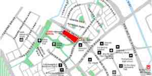 2 Sites Up for Tender (Tampines Street and Lentor Central)