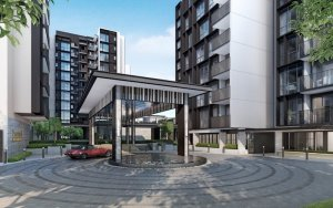 Provence Residence Sold 220 Units During Its Launch