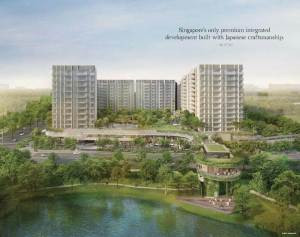 Understanding The Woodleigh Residences