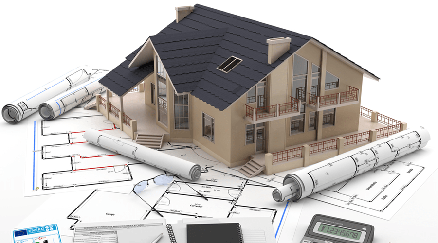 House refurbishment project manager