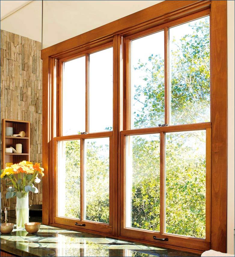 Single Hung Window