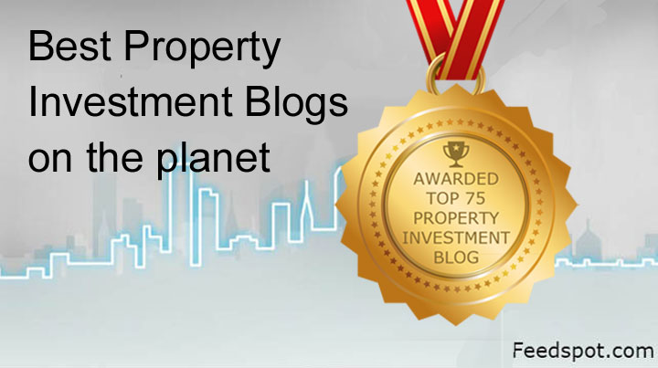 PropertySoul.com awarded Top 75 Property Investment Blog