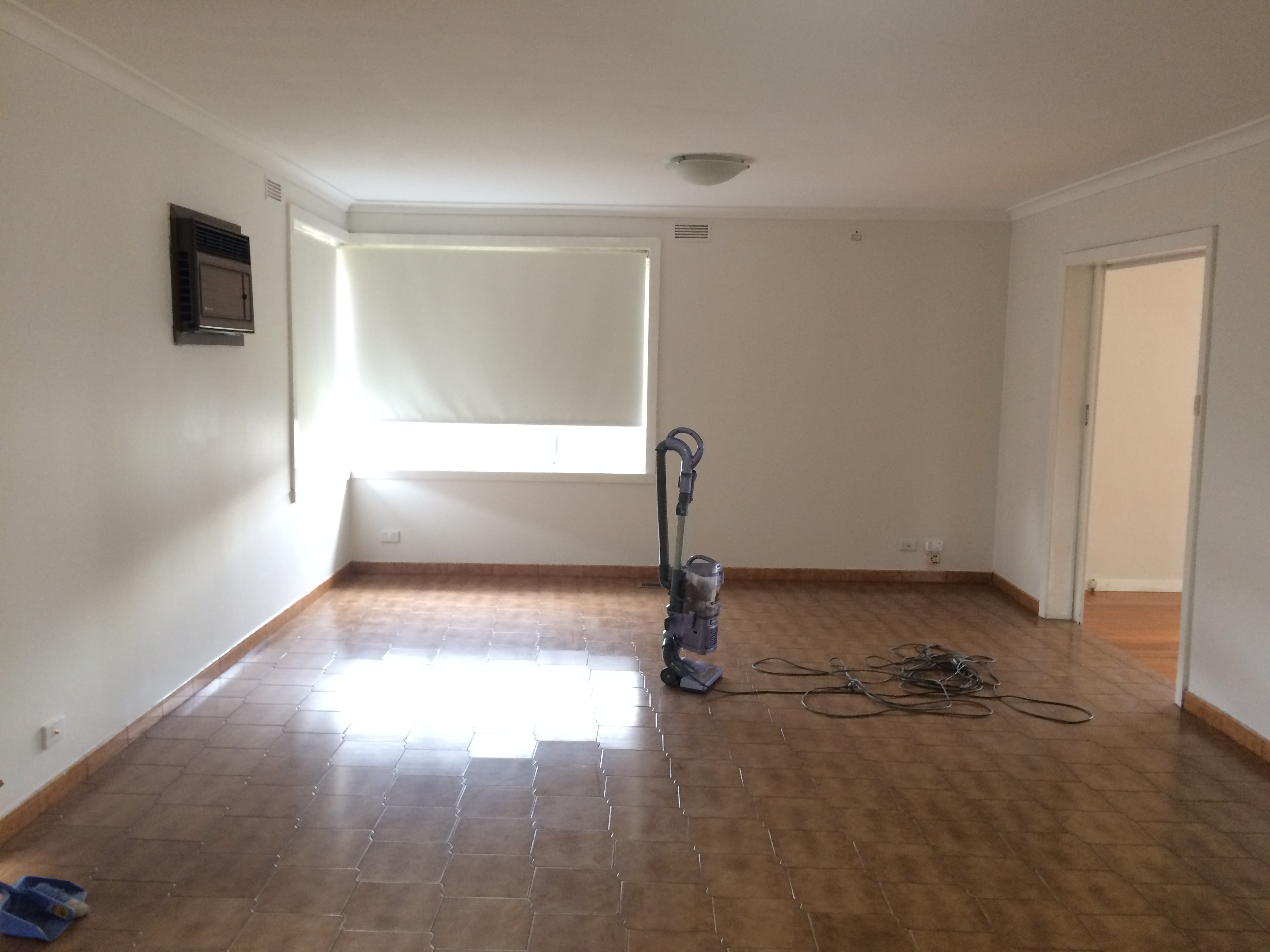 Home Staging Sunshine West Before 4
