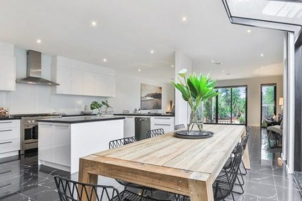 Jims Interior Design Home Staging Bentleigh Dining
