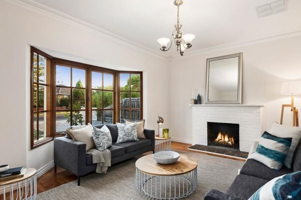 Jims Interiors Property Styling Bentleigh East Formal Living