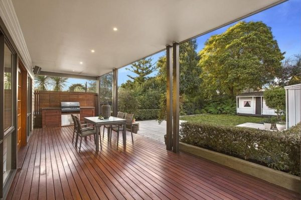 Property Styling Ringwood, Melbourne , Backyard