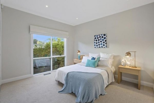 Property Styling Ringwood, Melbourne, Bedroom
