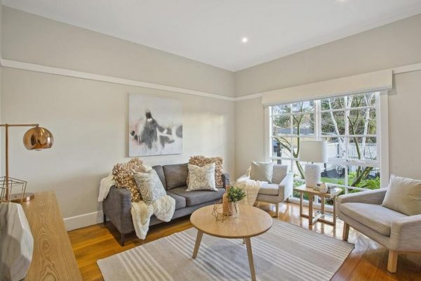 Property Styling Ringwood, Melbourne, Formal Lounge
