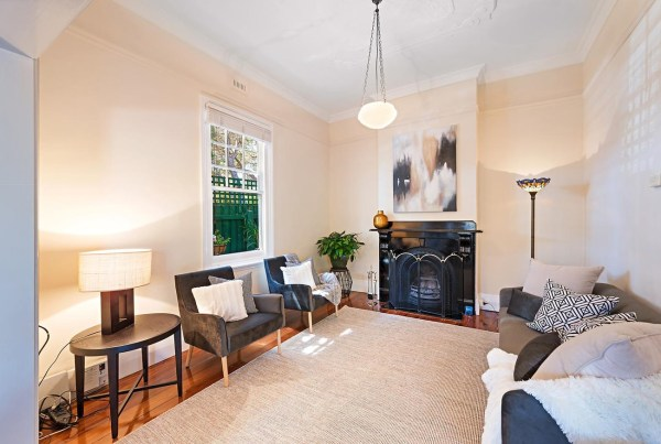 Property Styling Brunswick, Melbourne Living