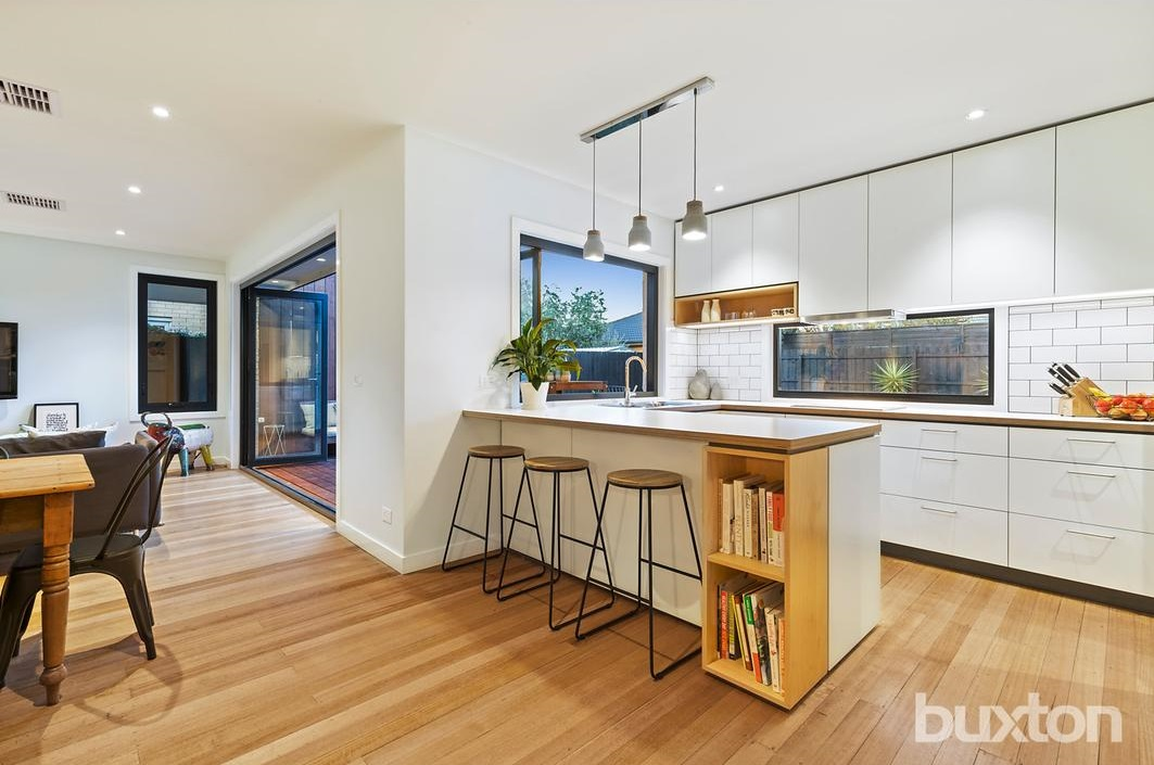 Property Styling Moorabbin Kitchen