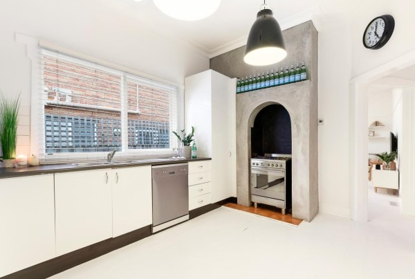 Property Styling Oakleigh - kitchen
