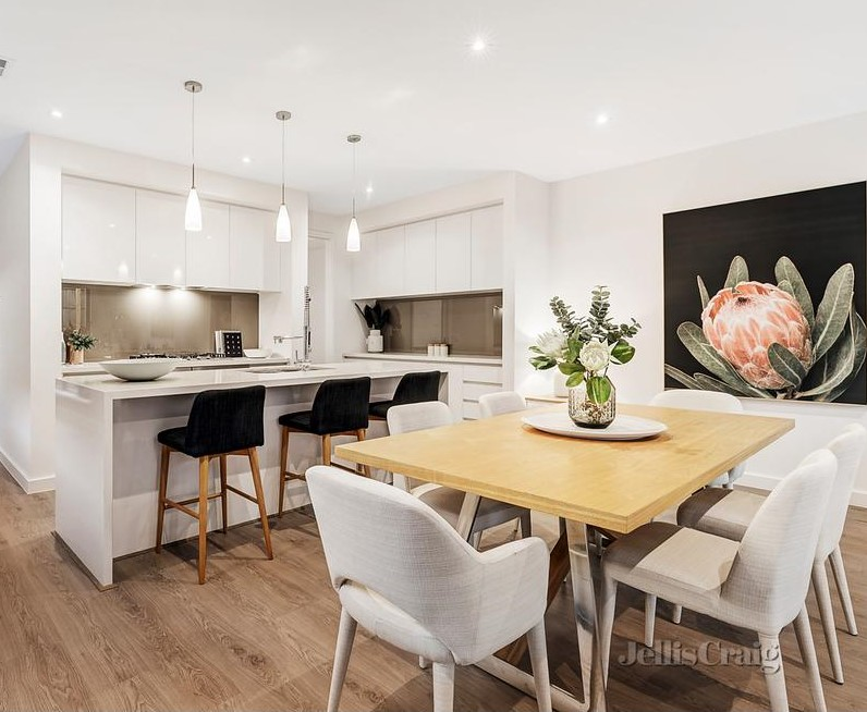 Property Styling Bentleigh East Kitchen Dining