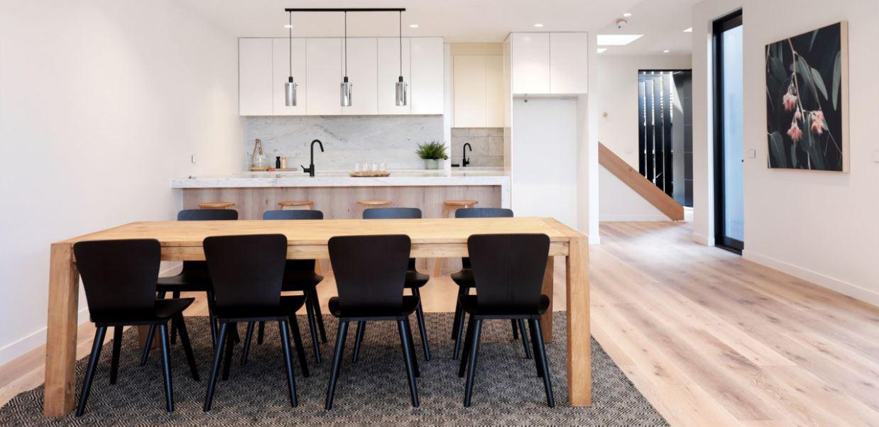 Property Styling Brighton - Kitchen & Dining 2
