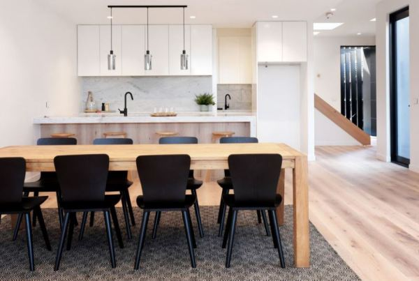 Property Styling Brighton - Kitchen & Dining 2