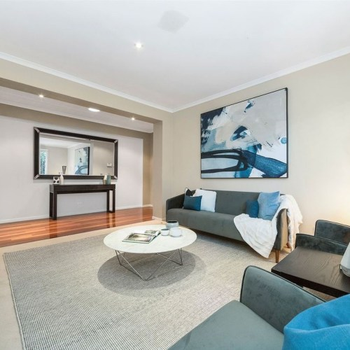 Property Styling Mornington Formal Living PSM