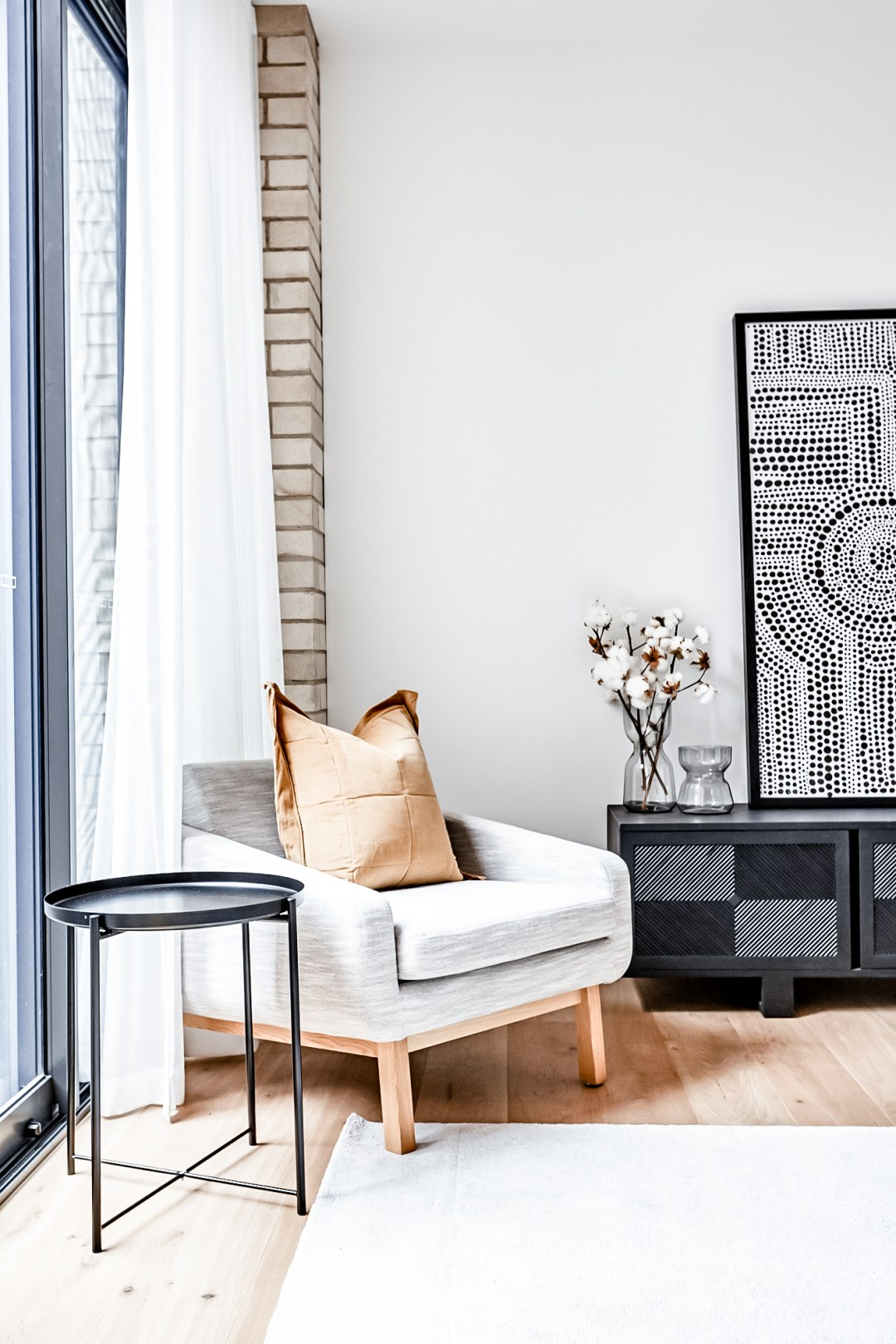 Property Styling Melbourne Living Rooms