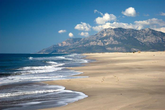 Image result for patara beach