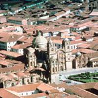 South American hotspot