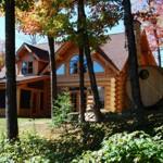 Bear Lodge, Canada