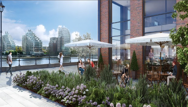 Fulham Riverside 49 Townmead Road Fulham London Sw6 2gs Propertyworld4u The Property Search Agent In The Uk