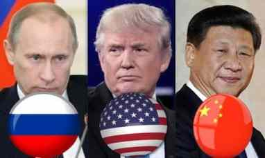 Image result for new cold war: russia - china - u.s.