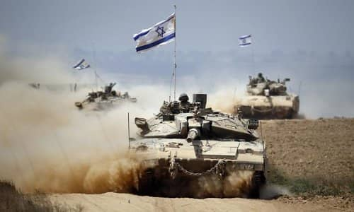 Image result for Israel war 2019