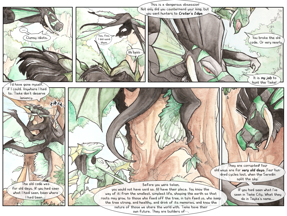 Interlude One: Page 7