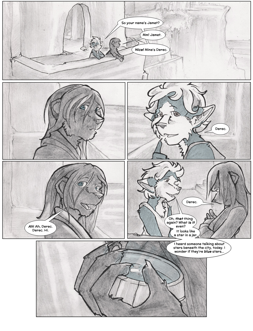 Chapter Three: Jamet's Story: Page 37