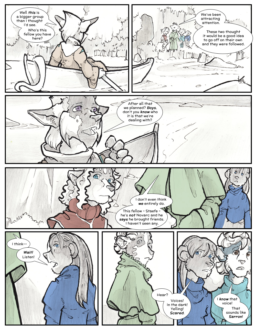 Chapter Three: Jamet's Story: Page 183