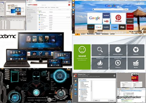 Top 10 Windows Software for Every Windows User