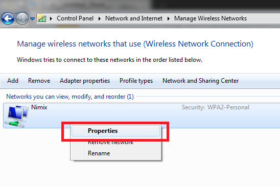how to hack wifi in pc windows 7
