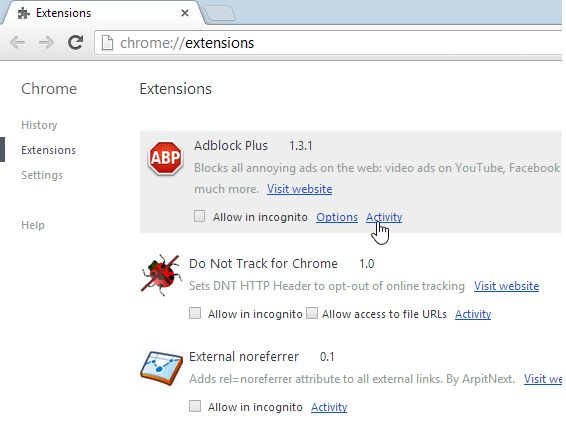 chrome-extension-activity-tracking