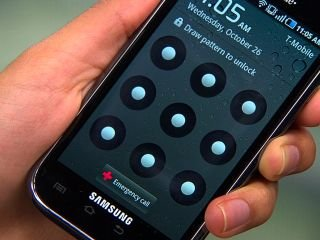 Unlock your Android Phone from SMS