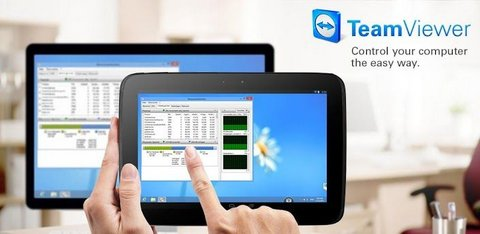 Control Your PC from Anywhere