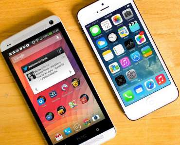5 Android Smart Tricks's That Can Impress Your Friends with Android or Apple iPhone