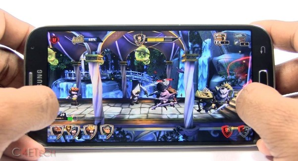 Amazing Things that You Can Do with Your Android Mobile Games