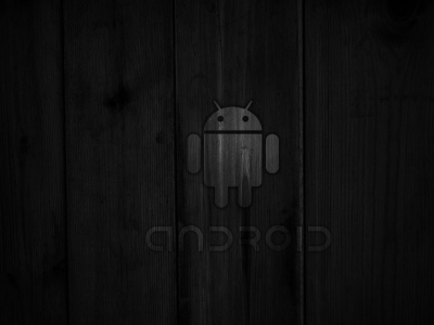 Black Wallpaper in Android Phone Save Your Battery